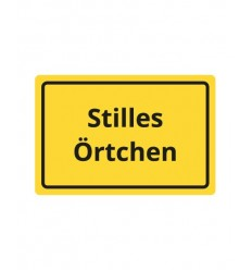 Türtattoo Stilles Örtchen