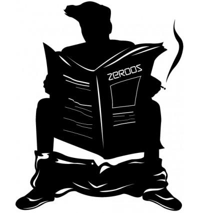 Türschild Der Leser
