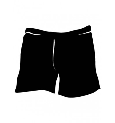 Türsymbol Boxer Short